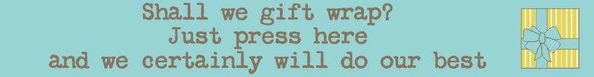 כפתור אריזת מתנה באנגלית